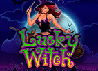 Lucky Witch онлайн