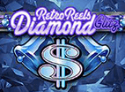 Retro Reels Diamond Glitz на деньги